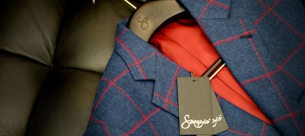 Senszio How To Spot Exceptional Tailoring