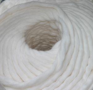 cotton fibers raw material organic