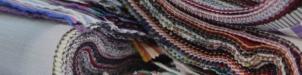 tessitura monti fabric mill roll cut