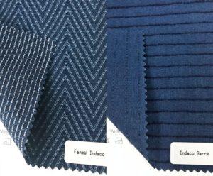 Thomas Mason Fabric Stitch Details 02 Indaco
