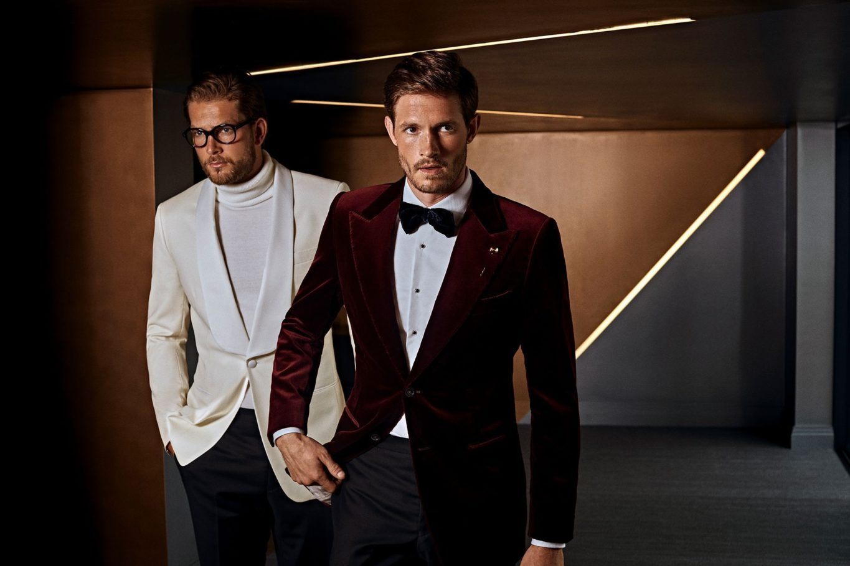 Senszio Tailors 2018 Shoot Image 11