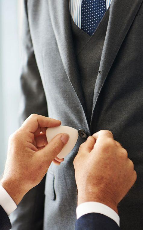 Senszio Tailors Custom Made To Measure Image 2