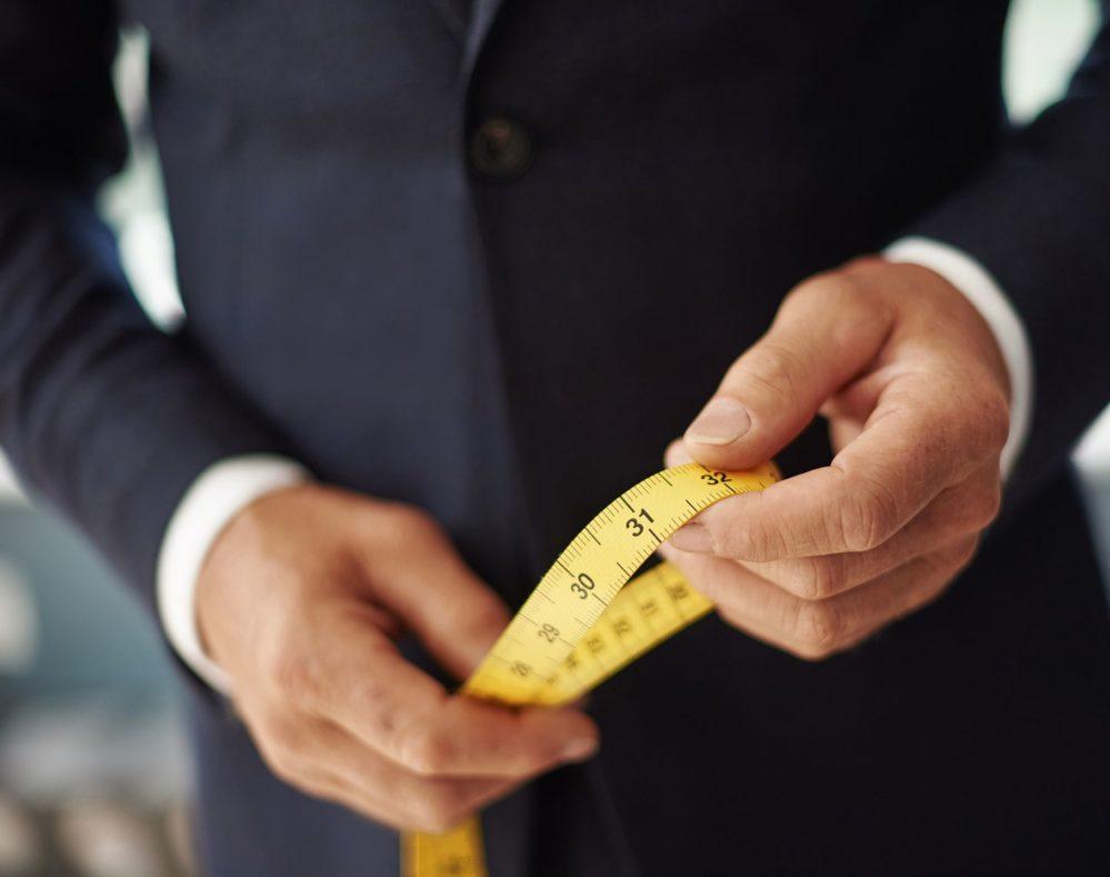 Senszio Tailors Custom Made To Measure Image 3