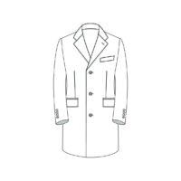 Senzio Garment Coat 27