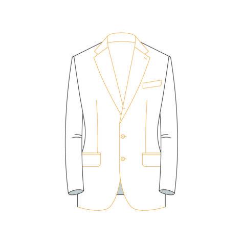 Senzio Garment Finals V2 Jacket Style 5