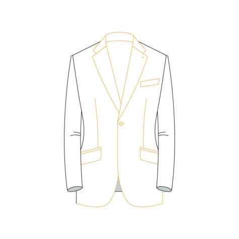 Senzio Garment Finals V2 Jacket Style 6