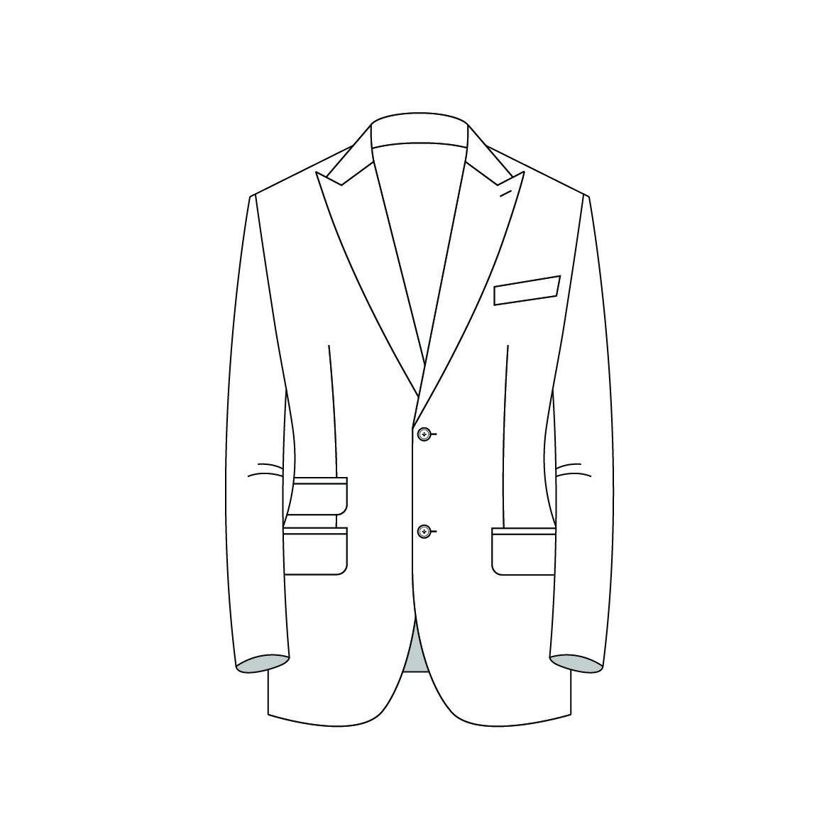 Senzio Garment Jacket 24
