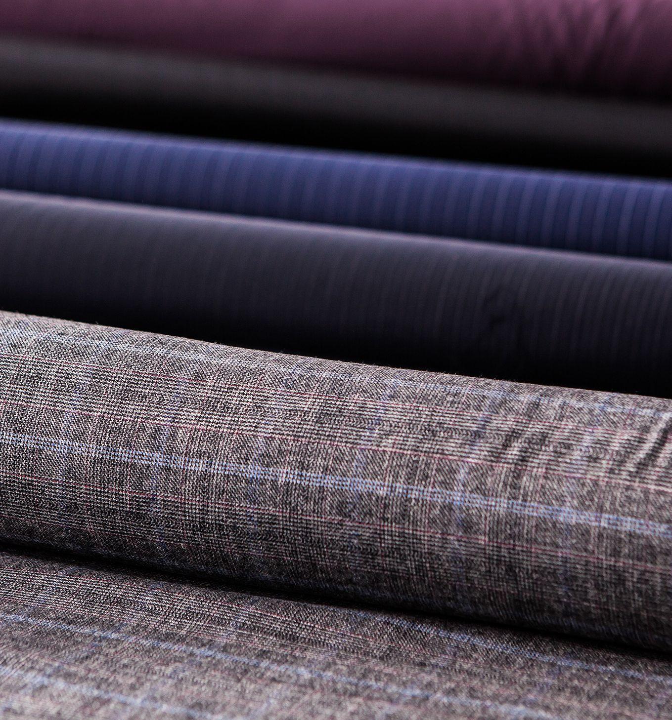 Senszio Tailors Fabrics Image 1
