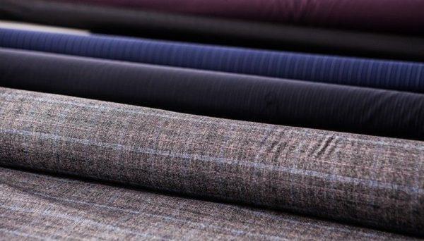 Senszio Tailors Quicklinks Fabrics