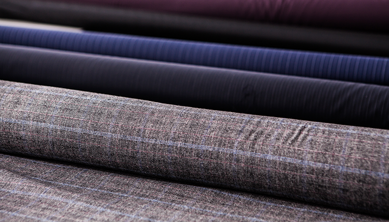 Senszio Tailors Quicklinks Fabrics