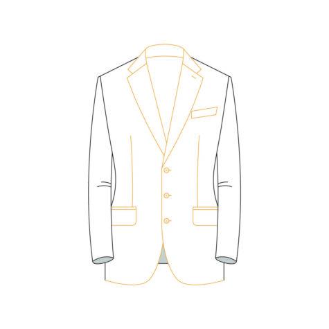 Senzio Garment Finals V2 Jacket Style 10