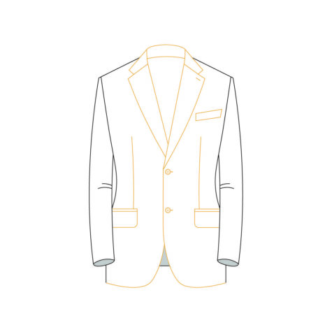 Senzio Garment Finals V2 Jacket Style 11