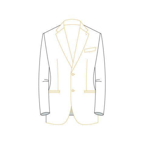 Senzio Garment Finals V2 Jacket Style 15