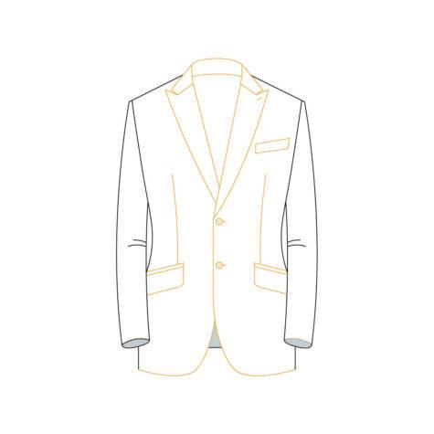 Senzio Garment Finals V2 Jacket Style 9
