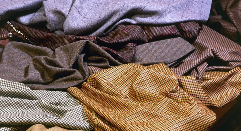 Wool Suit Aftercare Wool Fabrics 800x436