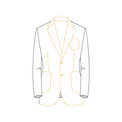 Jacket Style Szj 15