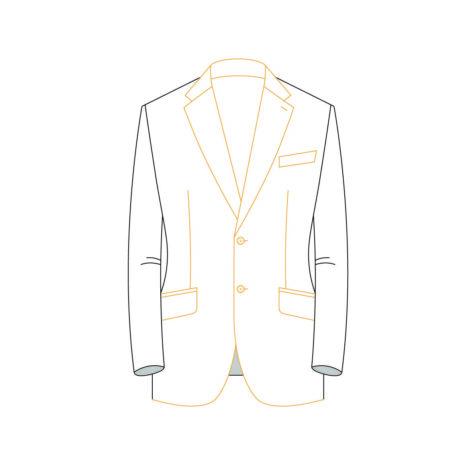 Jacket Style Szj 16