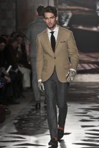 Top Trends In Business Suits For Spring 2014 1